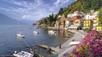 7 Tage - Comer See   Unter dem Motto: Seen-Sucht nach Italien