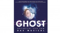 4 Tage - GHOST – DAS MUSICAL in Berlin