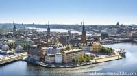 8 Tage - Perlen des Nordens –  Skandinavische Hauptstädte