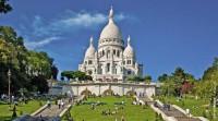4 Tage - Paris