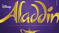 1 Tag - Disneys ALADDIN
