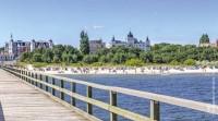 8 Tage - Usedom (Hotel Esplanade)