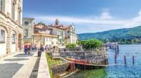 7 Tage - Comer See - Unter dem Motto: Seen-Sucht nach Italien