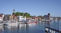 6 Tage - Schleswig Holstein mit Sylt &  Schifffahrt auf dem Nord-Ostsee-Kanal