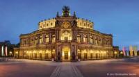 4 Tage - Dresden Semper Oper – »Nabucco«