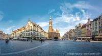 7 Tage - Die Schönheiten von Breslau & Krakau