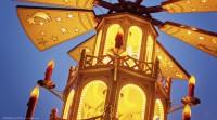 3 Tage - Weihnachtsmarkt in Weimar