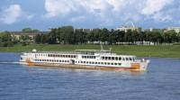 8 Tage - Flusskreuzfahrt auf Rhein & Mosel