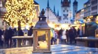 4 Tage - Advent im MARITIM Hotel München