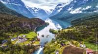 8 Tage - Norwegische Fjorde