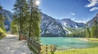 9 Tage - Radtour von den Dolomiten ins Proseccoland