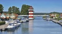 5 Tage - MARITIM Hafenhotel Rheinsberg  – »Land der tausend Seen«