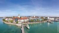 6 Tage - Idyllischer Bodensee - Friedrichshafen