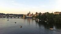 4 Tage - Prag