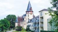 5 Tage - Müritzsee – Schlosshotel Klink