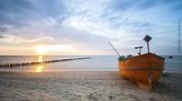 15 Tage - Kur- und Erholungsreise polnische Ostsee - Fischerkaten