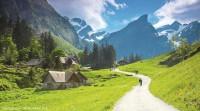 6 Tage - Alpen-Sternfahrt im 4-Ländereck