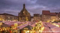 3 Tage - Nürnberger Christkindlesmarkt