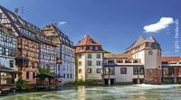 4 Tage - Elsass - Strasbourg