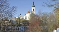 4 Tage - Advent im  Bayerischen Wald  in Bad Kötzting
