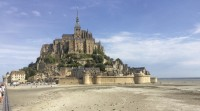 6 Tage - Insel Jersey – Normandie – Bretagne