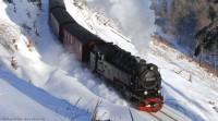 3 Tage - Advent im Harz: Wernigerode – Quedlinburg & Goslar