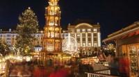 3 Tage - Striezelmarkt in Dresden