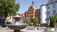 3 Tage - Bad Mergentheim &  das liebliche Taubertal