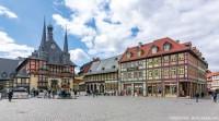 3 Tage - Wernigerode – die bunte Stadt im Harz