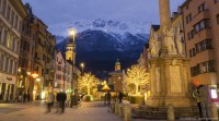 5 Tage - Advent in den Tiroler Bergen – Imst