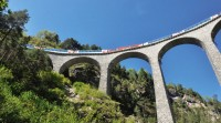 6 Tage - Davoser Bergzauber & Alpen-Bahnpanorama