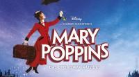 1 Tag - MARY POPPINS – Hamburg