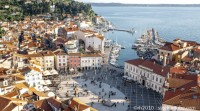 9 Tage - Radtour Slowenische Adria