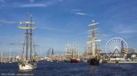 4 Tage - Stralsund, Rügen & Hanse Sail in Rostock