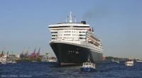 5 Tage - London & Schnupperkreuzfahrt  mit der Queen Mary 2 nach Hamburg