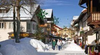 5 Tage - Advent in Ruhpolding - Oberbayern